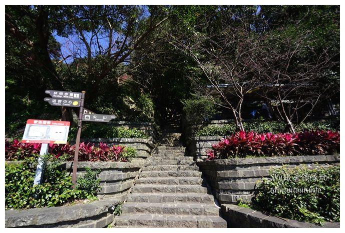 五股景點推薦觀音山硬漢嶺步道00447