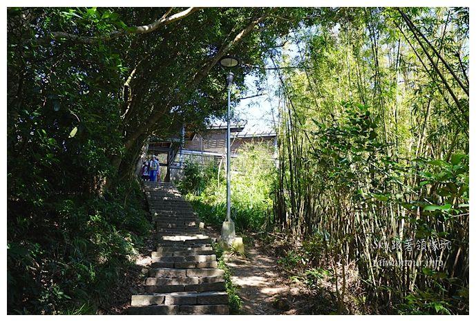 五股景點推薦觀音山硬漢嶺步道00468