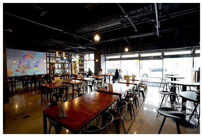 內湖美食推薦MASTRO CAFE00632