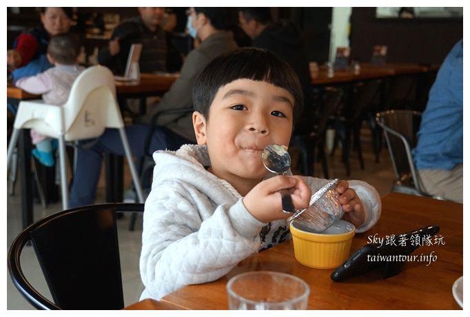 內湖美食推薦MASTRO CAFE00822