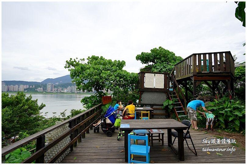 八里景點推薦米倉國小童玩夢工廠米倉玩具魔法學院DSC04913