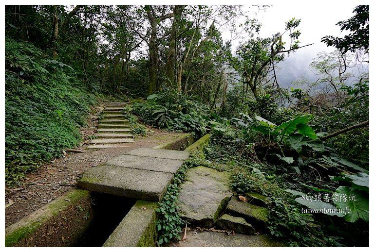 北部景點推薦石門青山瀑布01494