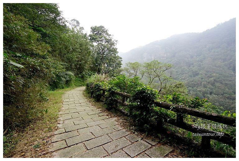 北部景點推薦石門青山瀑布01505