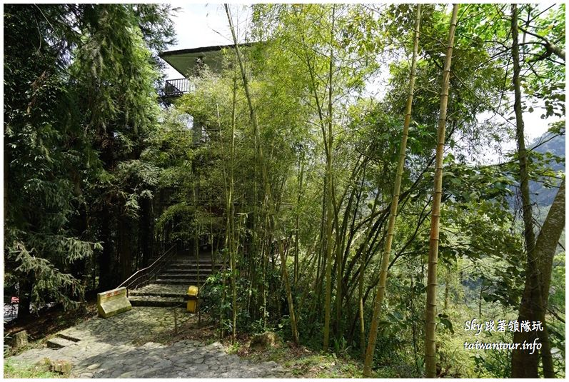 南投景點推薦鳳凰谷鳥園溜滑梯瀑布國立自然科學博物館DSC00341_结果