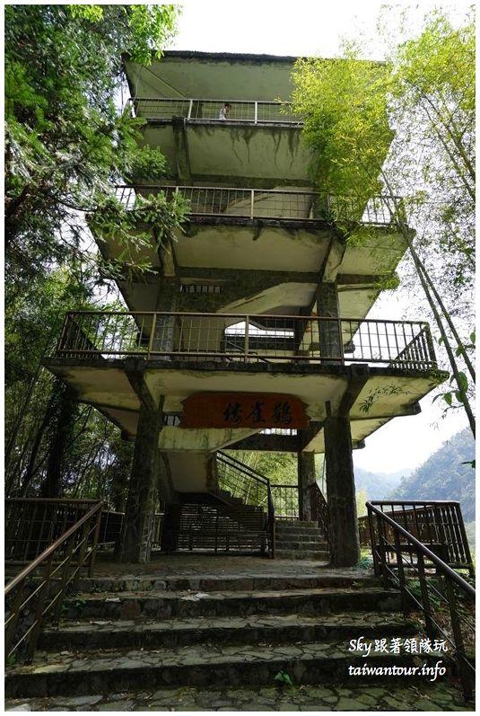 南投景點推薦鳳凰谷鳥園溜滑梯瀑布國立自然科學博物館DSC00344_结果
