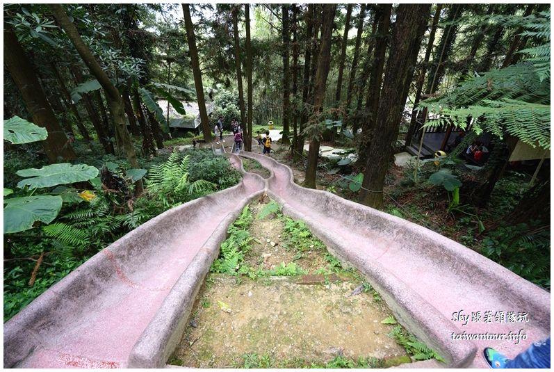 南投景點推薦鳳凰谷鳥園溜滑梯瀑布國立自然科學博物館DSC00393_结果