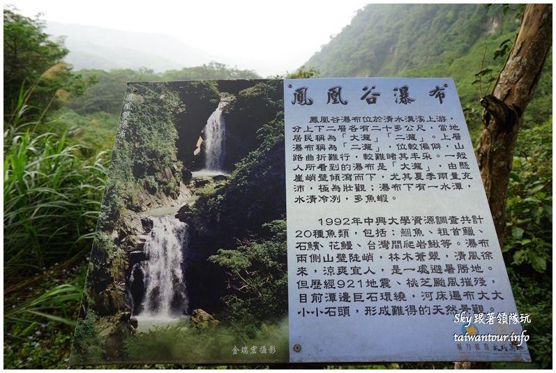 南投景點推薦鳳凰谷鳥園溜滑梯瀑布國立自然科學博物館DSC00511_结果