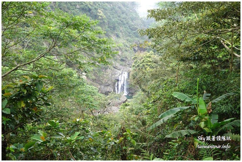 南投景點推薦鳳凰谷鳥園溜滑梯瀑布國立自然科學博物館DSC00522_结果