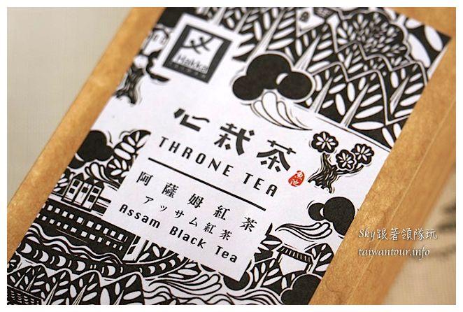 南投美食心栽茶台農17號阿薩姆紅茶05866