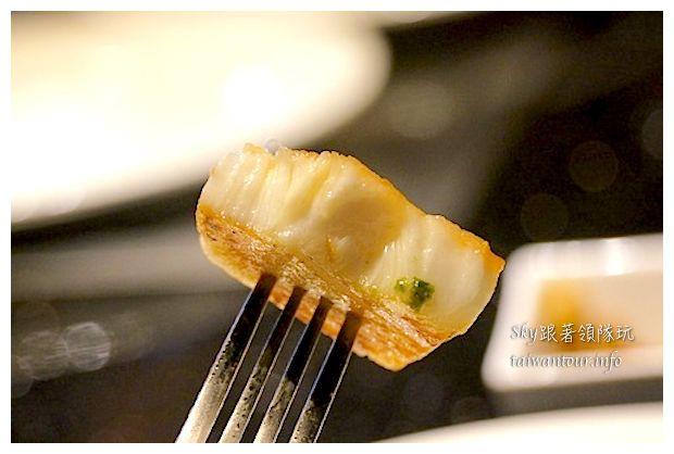 台中綠美食推薦凱焱頂級鐵板燒3_2