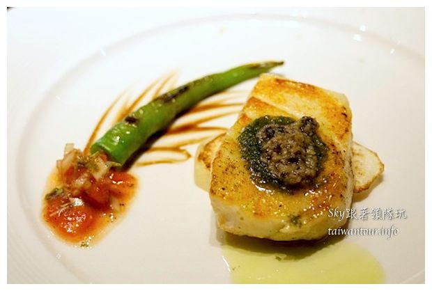 台中綠美食推薦凱焱頂級鐵板燒8_2