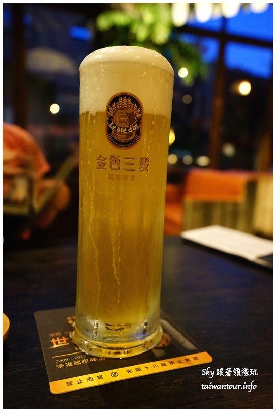 台中美食推薦金色三麥市政店DSC07777