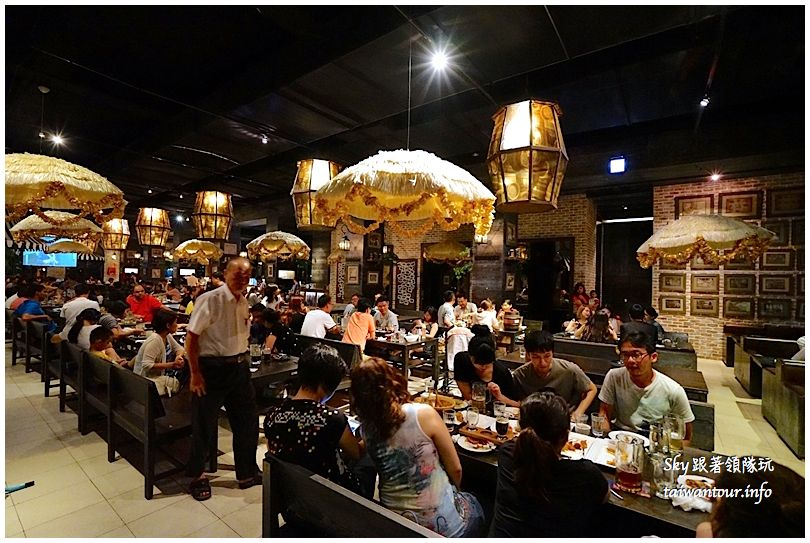 台中美食推薦金色三麥市政店DSC08038