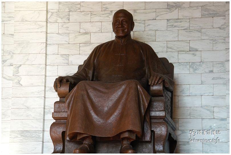 台北景點推薦中正紀念堂自由廣場DSC01823