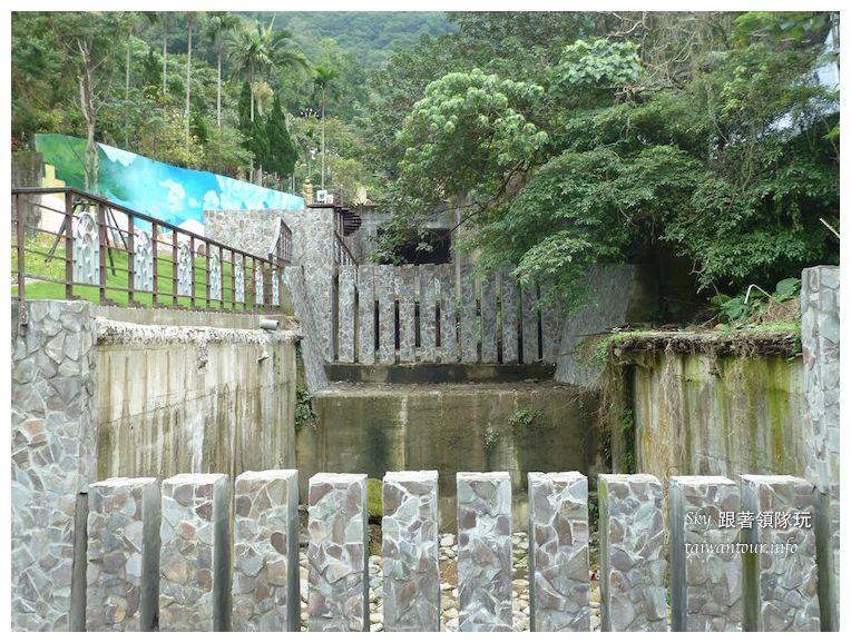 台北景點推薦信義區舊埤溪和興炭坑1140527