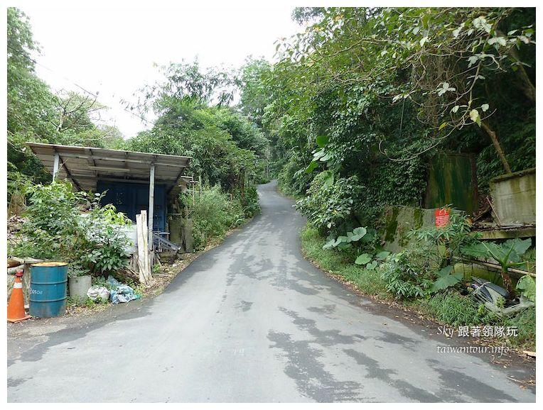 台北景點推薦信義區舊埤溪和興炭坑1140572