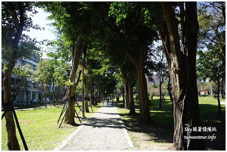 台北景點推薦板橋溪北生態公園親子景點DSC01118