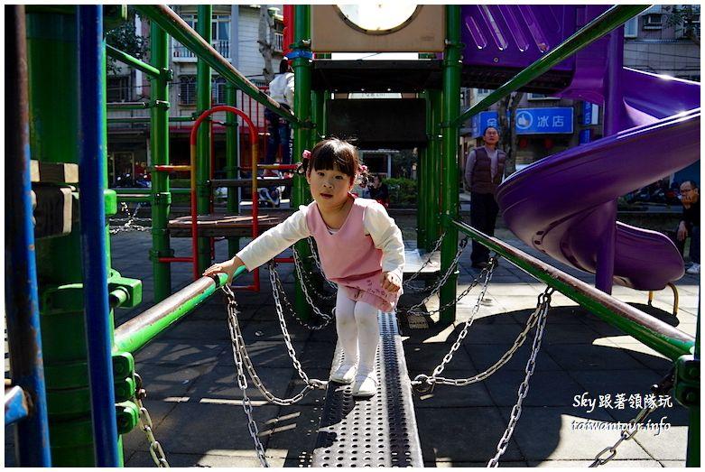 台北景點推薦板橋溪北生態公園親子景點DSC01146