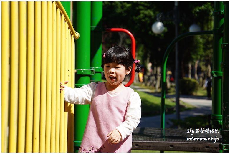 台北景點推薦板橋溪北生態公園親子景點DSC01150