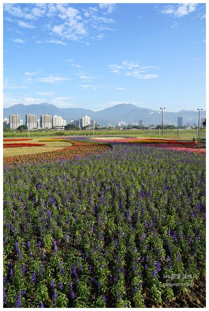 台北景點推薦社子島自行車道09363