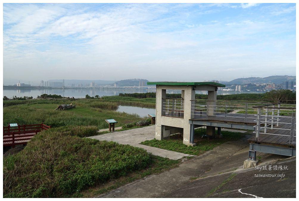台北景點推薦社子島自行車道09471