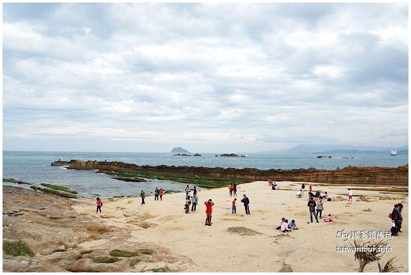 台北景點推薦野柳海洋公園DSC03551