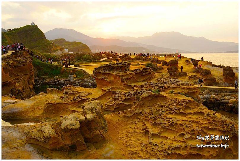 台北景點推薦野柳海洋公園DSC03613