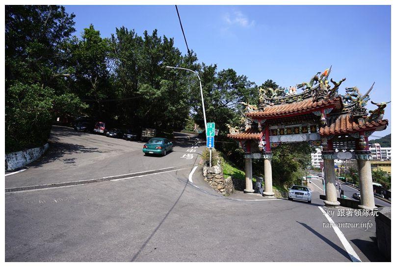 台北景點推薦龜山壽山巖觀音廟櫻花03437