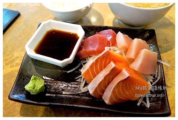 台北美食內湖金泰日式料理70