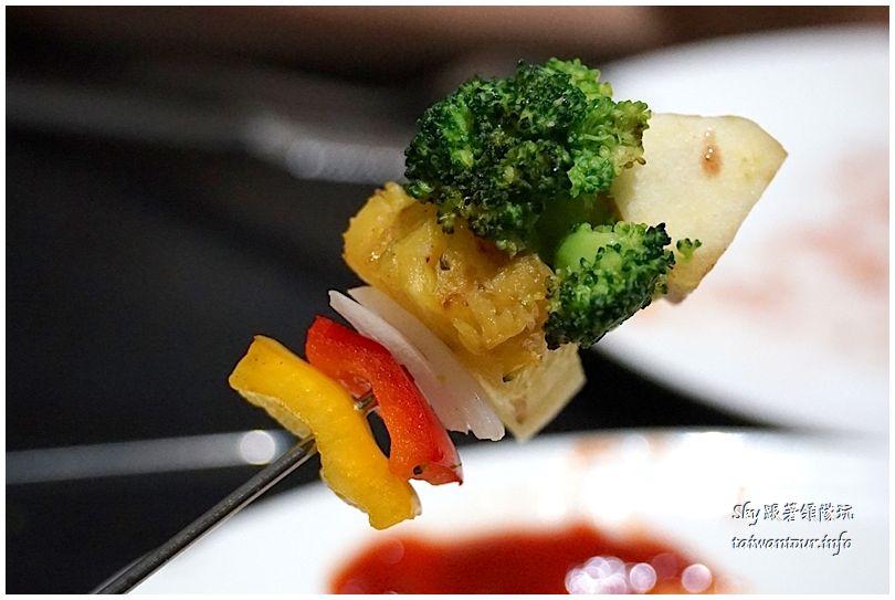 台北美食推薦中和小惡魔牛排DSC06561