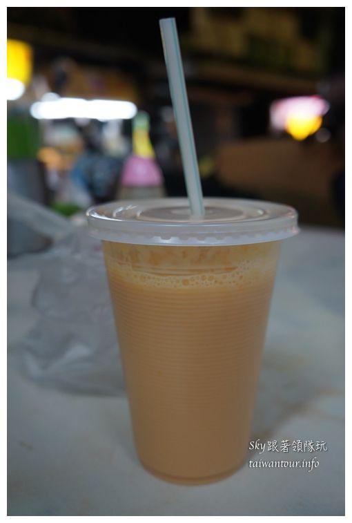 台北美食推薦南機場夜市來來水餃03799