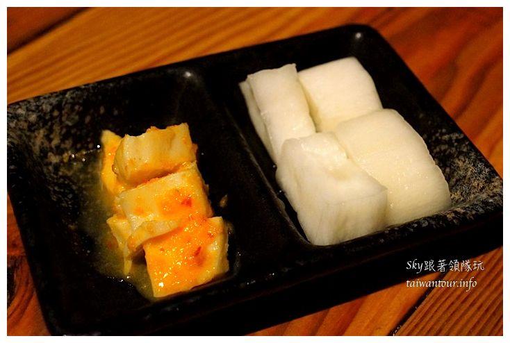 台北美食推薦古記雞古記串燒08032