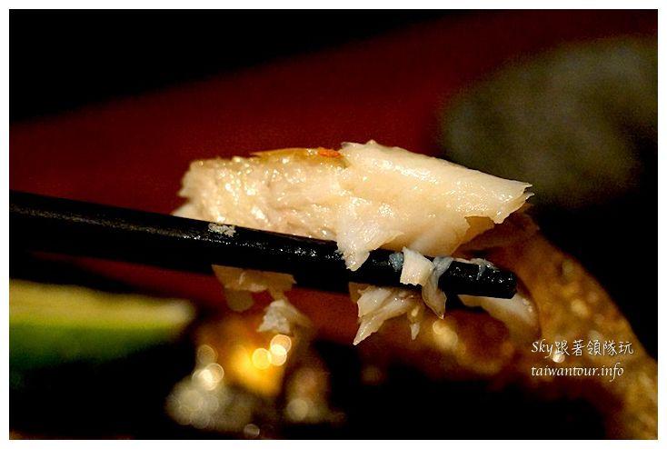 台北美食推薦古記雞古記串燒08112