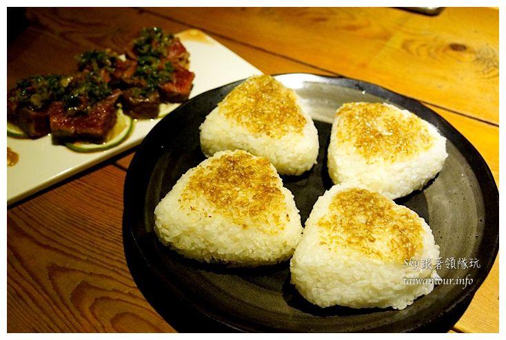 台北美食推薦古記雞古記串燒08162