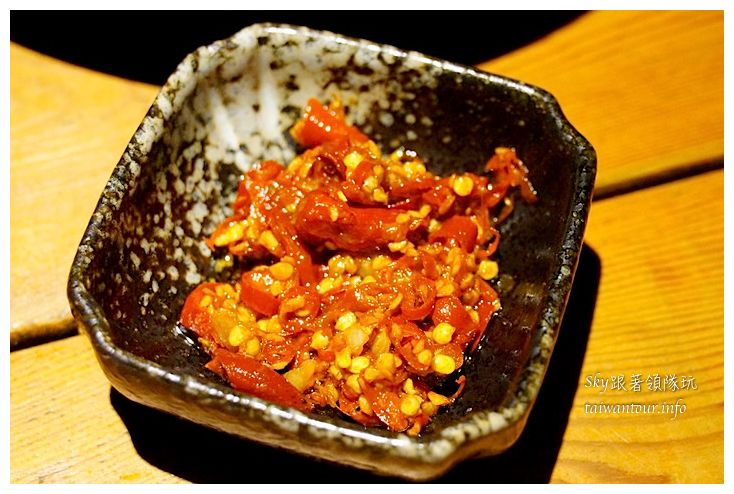 台北美食推薦古記雞古記串燒08163