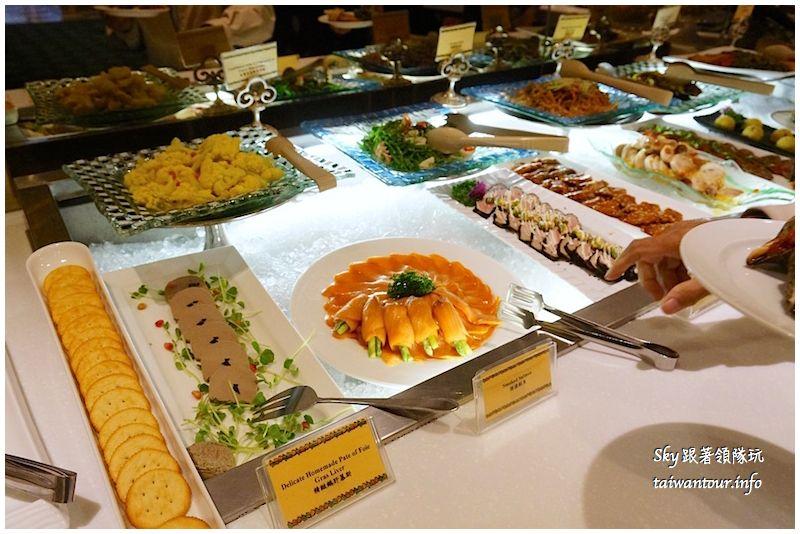 台北美食推薦吃到飽餐廳福華飯店羅浮宮DSC08421_结果