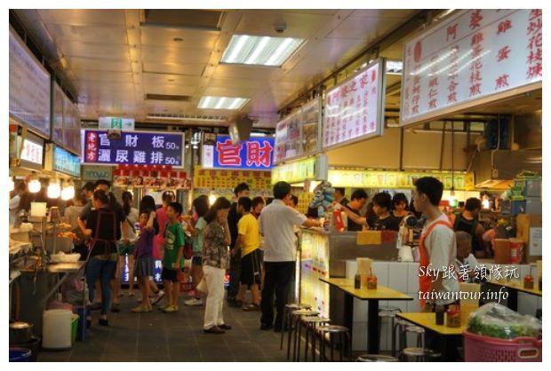 台北美食推薦士林夜市撒尿雞排3956