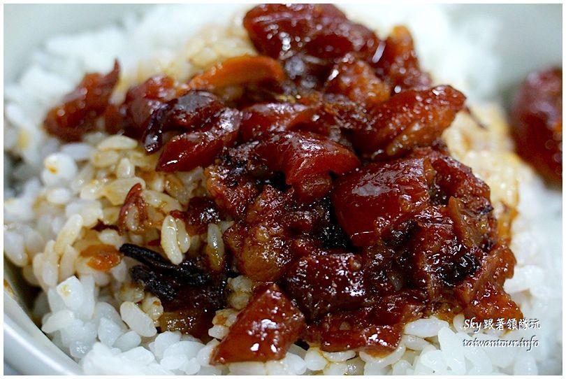 台北美食推薦矮仔城魯肉飯DSC02257