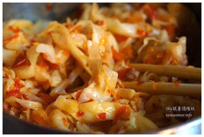 台北美食推薦萬華福州麵01049
