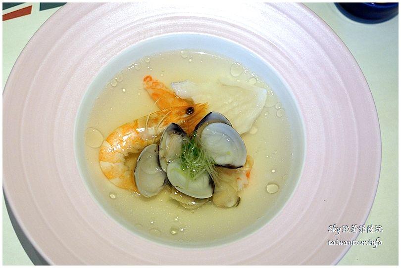 台北美食推薦詢賞鐵板燒DSC04151