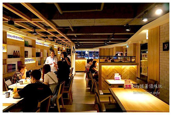 台北美食陶板屋二代店重慶南路07154