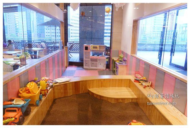台北親子餐廳推薦恰恰食堂07913