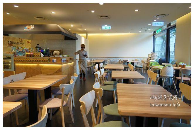 台北親子餐廳推薦恰恰食堂07923