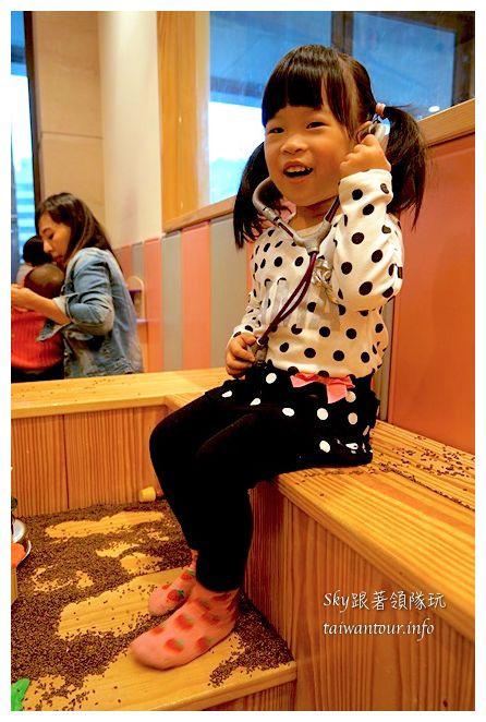 台北親子餐廳推薦恰恰食堂08160