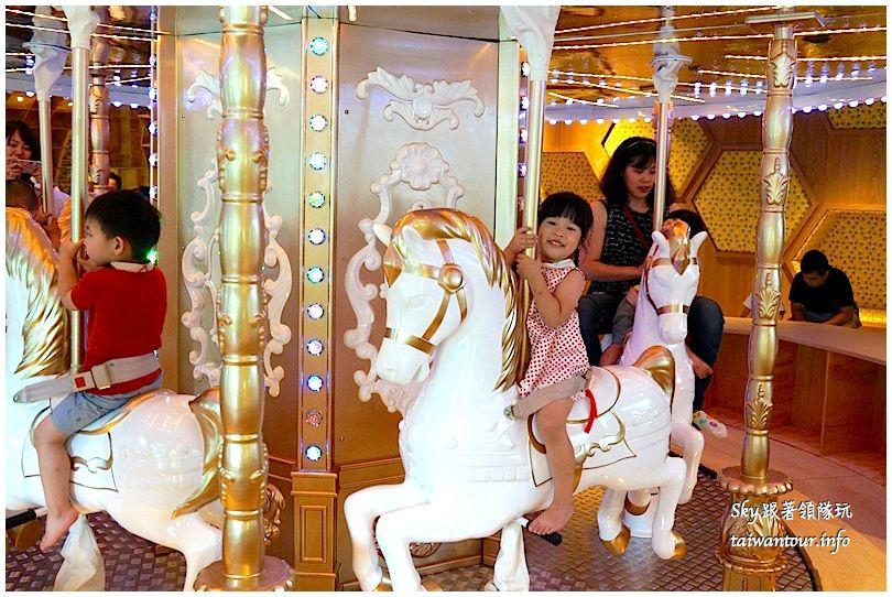 台北親子餐廳money jump內湖DSC05492