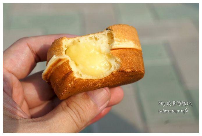 台南推薦美食鹽水林家紅豆餅31