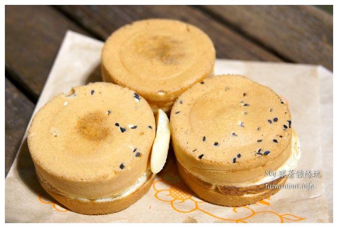 台南推薦美食鹽水林家紅豆餅32