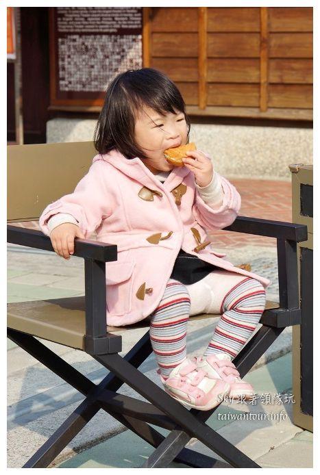 台南推薦美食鹽水林家紅豆餅49