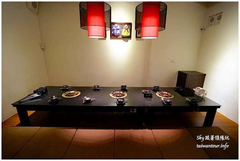 台南美食韓式東大門料理DSC01380