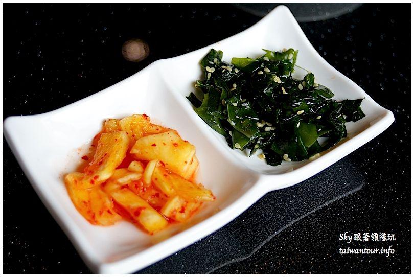 台南美食韓式東大門料理DSC01426